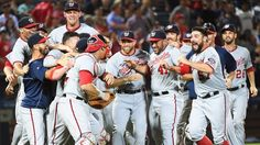 The Prices Do DC: When an Intentional Walk Becomes an International ...