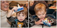Hanukkah Family Festival at the Skirball