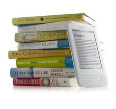 How to Borrow Library Books on Your Kindle | One Good Thing by Jillee