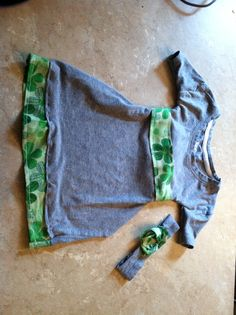 Next stop:DIY TSHIRT TODDLER DRESS