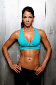 Fitness babe