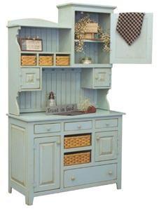 china cabinet, cupboard, kitchen hutch, pantri, primitive furniture, pine, farm houses, country furniture, primitive kitchen