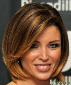 Trendy Short Hairstyles 2014StyleSN | StyleSN