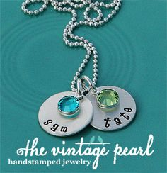 Giveaway! Loving all the pieces at the vintage pearl #thevintagepearl