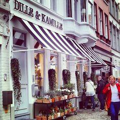 Dille & Kamille - Bruges, Belgique