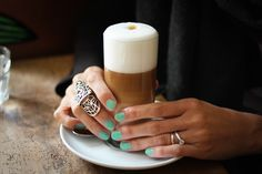 nails & coffee