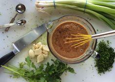 Nolan Ryan's #Sriracha-Soy Marinade #recipe