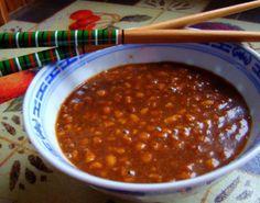 Thai Peanut Stir-Fry Sauce