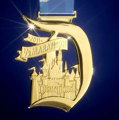 Disneyland Half Marathon 2011! Simply The Happiest Race on Earth!! The first race of 13 Going on Crazy!!