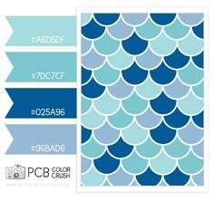 Color & Pattern Crush –  5.26.2013