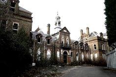 . hill asylum, abandon hospit, beauti scari, cane hill, abandon citi, abandon place, abandon psychiatr, abandon asylum, canes