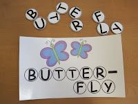 FREE downloadable letter activities