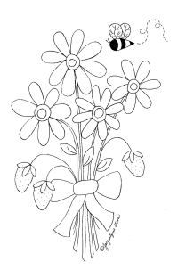 many free embroidery patterns