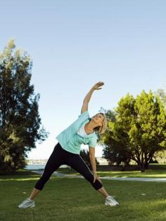 Exercise plan for women over 50