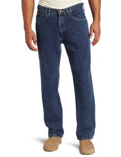 Lee Men's Relaxed Fit Slightly Tapered Jean $27.90 - $34.97