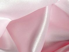 Light Pink Poly Satin linen from Premiere Party Central - Your Wedding and Event Rental Specialists, located in Austin, TX!