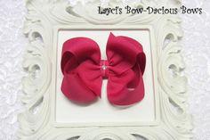 bow big, layci bowdaci, boutiqu bow, pink bow, pink boutiqu, bowdaci bow, boutique bows