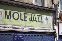 mole jazz
