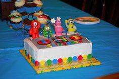 YGG Cake