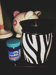 This works.  Cold Relief! Add a tablespoon of Vicks and a tablespoon of water to your scentsy or any warmer.