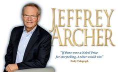 All by Jeffrey Archer!!