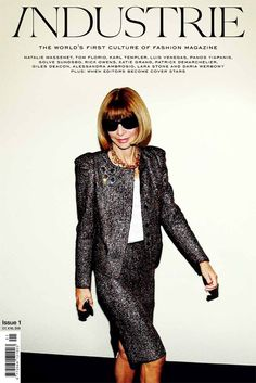 style inspir, magazin cover, birthday parties, anna wintour, fashion magazin, the queen, tenni court, tennis court, industri