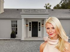 Gwyneth Paltrow buys new LA mansion | House and Home