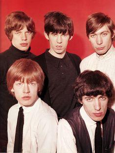 robotcosmonaut:    The Rolling Stones