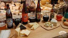 Quick Sips video: how to pair cheese and beer I PCC Natural Markets