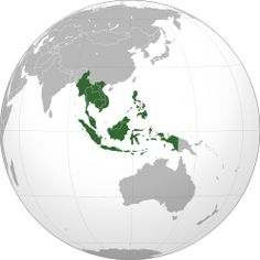 ASEAN covers a land area of 4.46 million km², which is 3% of the total land area of Earth, and has a population of approximately 600 million people, which is 8.8% of the world's population. The sea area of ASEAN is about three times larger than its land counterpart. In 2011, its combined nominal GDP had grown to more than US$ 2 trillion