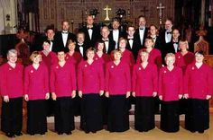The John Laing Singers of Hamilton, Ontario have traveled to Sarasota twice in recent years to perform concerts open to the public.  There last appearance was in January 2004