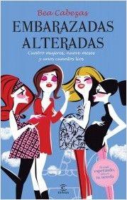Lectura divertida: Embarazadas alteradas - http://www.efeblog.com/lectura-divertida-embarazadas-alteradas-10238/