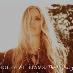 Holly Williams, granddaughter of Hank and daughter of Hank Jr., releases a new album.  Look her up:  she's phenomenal!