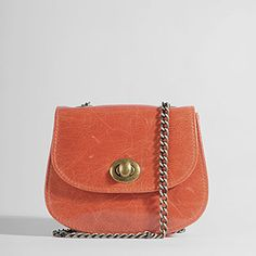 """Hobo vintage leather cross body purse - great for """"going out"""""""