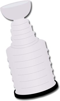 Stanley Cup SVG File