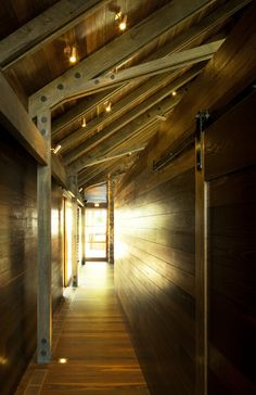 Casey Brown Architecture - Jamberoo Farm House