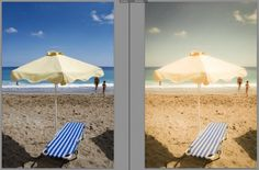 6 free summer-season Adobe Lightroom 4 presets for download