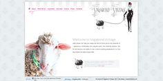 Vagabond Vintage Website