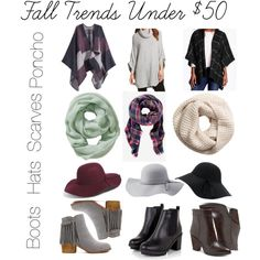 Fall Trends Under $5