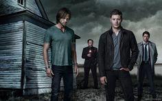 Supernatural Season 10 premieres October 7th!