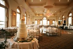 Bond Ballroom in Hartford CT