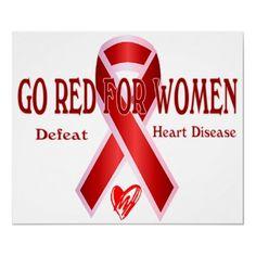 heart awareness posters - Bing Images
