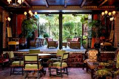 NYC's Top Hotel Bars For Non-Tourists
