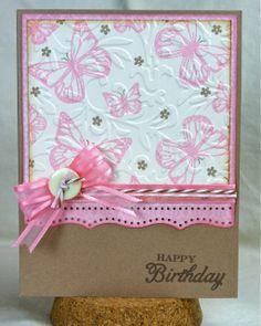 Enchanted Ladybug Creations: Happy Birthday - CR84FN52 Week 2!