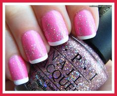 Cute Toenail Nail Art | cute nail designs that are easy to do yourself