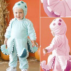Baby Halloween Costume.