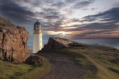 Rua Reidh ~ West Coast of Scotland