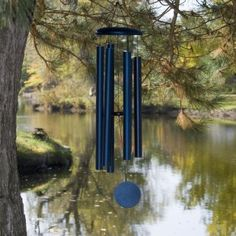 Gorgeous 50in Corinthian bell chimes :-)