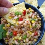 10 Black Eyed Pea Recipes for New Year