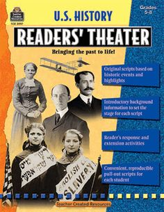 US History Readers' Theater